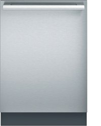 thermador quiet dishwasher DWHD410JFM