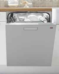 asko quiet dishwasher D5624XXLS