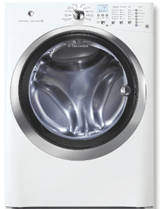 electrolux steam washer EIFLS55IIW