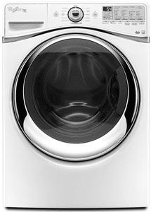 whirlpool steam washer WFW94HEAW