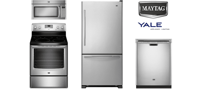 Appliance Packages March 2016