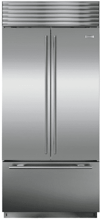 Charmant Subzero 24 Inch Professional Refrigerator BI42UFDSPH