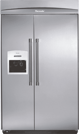 Refrigerator 42 Inches Wide