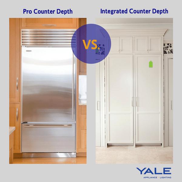professional-refrigerator-vs-integrated-refrigerator