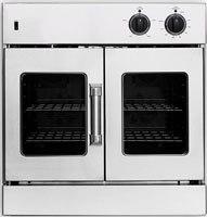 american range side swing wall oven AROFE30