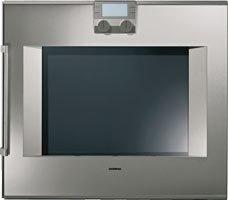 gaggenau side swing wall oven BO280
