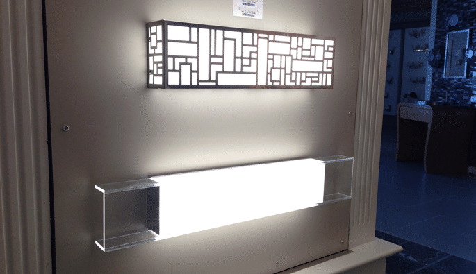 Led Bathroom Wall Fixtures Modern Forms 1