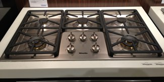 gas cooktop installation 2013 2
