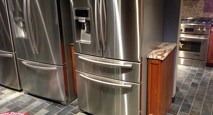 Best Double Drawer French Door Refrigerators Reviews Ratings
