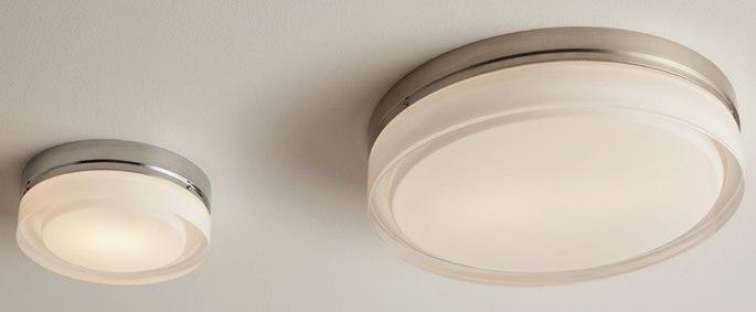 tech lighting cirque led flushmount