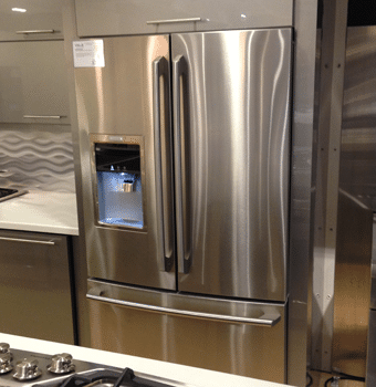 Kitchenaid Cabinet Depth Refrigerator Reviews Functionalities