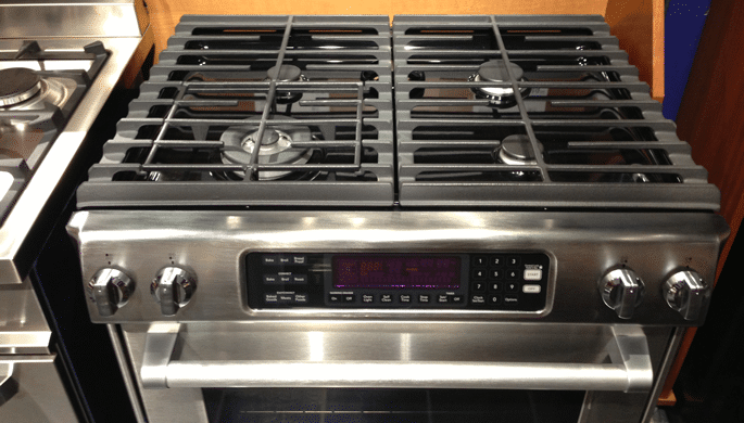 kitchenaid kgss907xsp display 2013