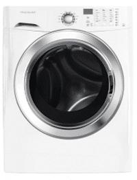 frigidaire steam washer FFFS5115PW