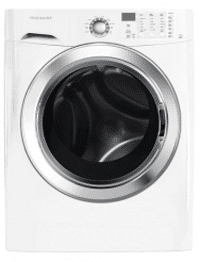 frigidaire steam washer FFFS5115PW