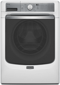 maytag steam washer MHW7100DW