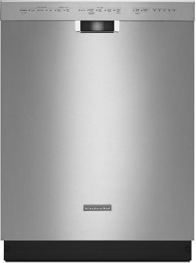 KitchenAid dishwasher KDFE104DSS
