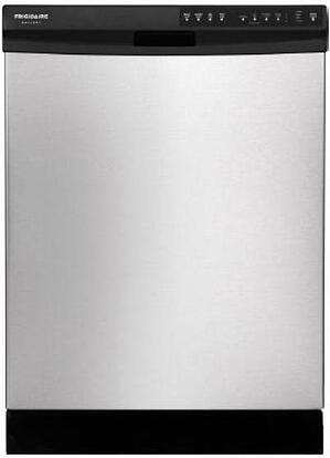 Frigidaire dishwasher DGBD2438PF