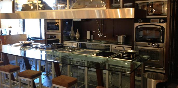 yale glass kitchen 2013