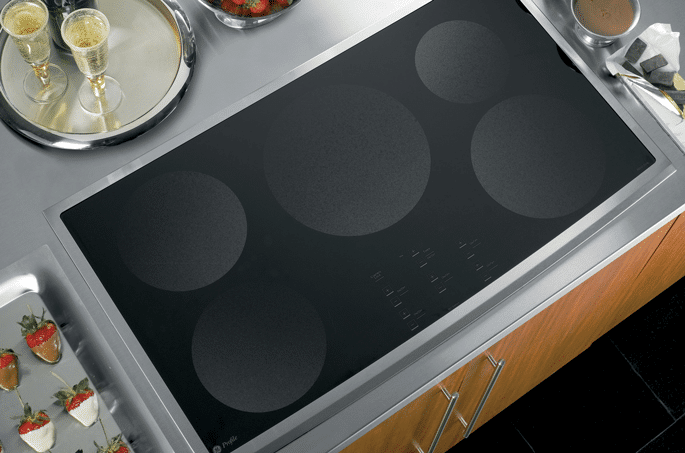 ge induction cooktop 2013