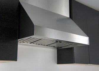 yale professional range hood RH70236AS