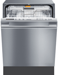 miele dishwasher PG8083SCVI