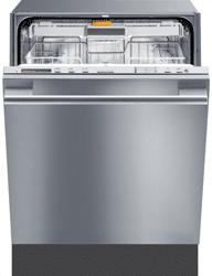 miele dishwasher PG8083SCVI