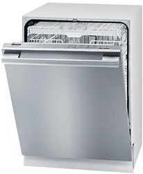 miele integrated dishwasher G5975SCVISF