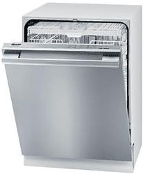 miele integrated dishwasher G5975SCVISF