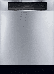 miele integrated dishwasher G5775SCVISF