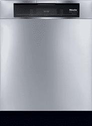 miele integrated dishwasher G5775SCVISF