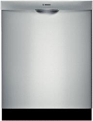 bosch dishwasher SHE43RL5UC 2013