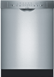 bosch dishwasher SHE3ARL5UC 2013