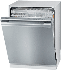 miele integrated dishwasher G4275SCSFSS 2013