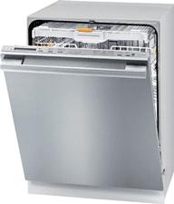 miele integrated dishwasher G5575SCVISS 2013
