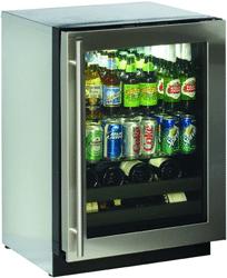 uline undercounter beverage center 3024BEVS00
