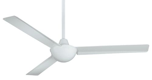 minka aire kewl ceiling fan F833WH