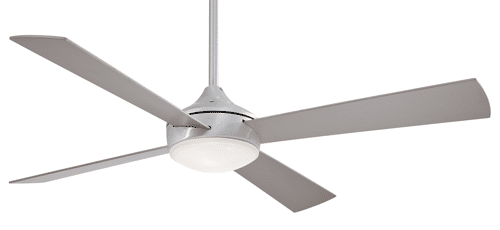 minka aire aluma ceiling fan F521ABD