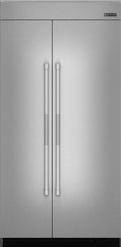 jennair 42 inch side by side refrigerator JPK42SNXWPS