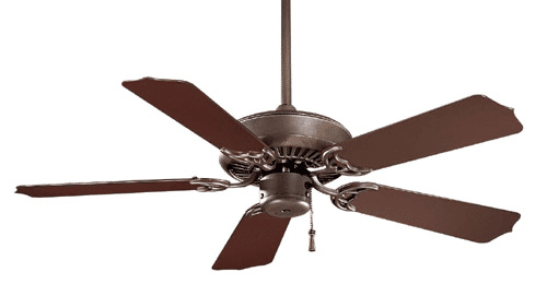 minka aire sundance ceiling fan F572 ORB