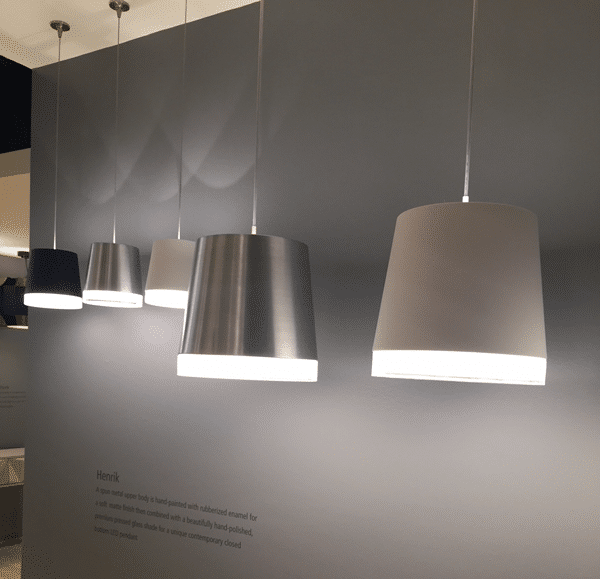 Chicago Lighting Company: New Larger Pendants For The Kitchen (Pictures/Ideas