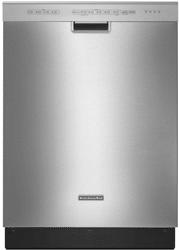 kitchenaid stainless dishwasher KUDS30IXSS