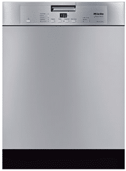 miele stainless dishwasher G4225SS