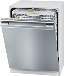 miele integrated dishwasher G5285SCSF