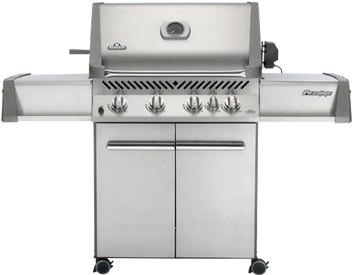napoleon gas bbq grill P500RB