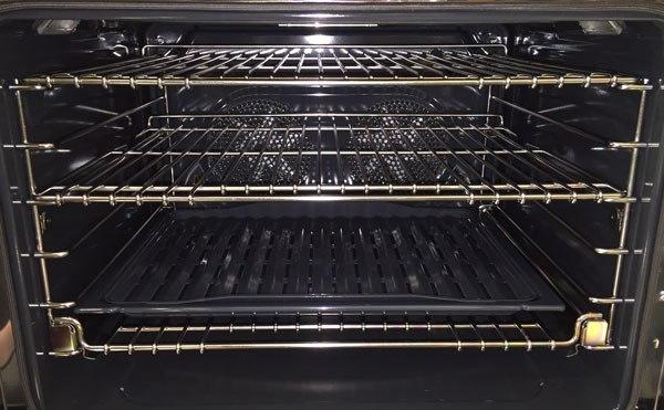 new miele m series oven interior racks