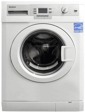 blomberg front load washer WM87120