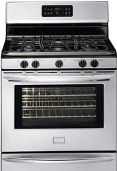 Top Rated Gas Ranges Under $1000