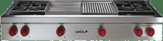 wolf-48-inch-pro-rangetop-SRT484CG