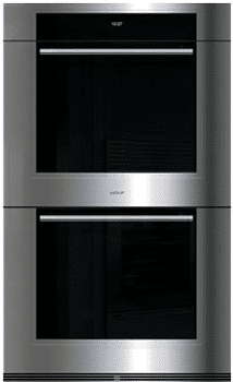 wolf 30 inch Built In M Series Transitional Double Oven