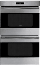 wolf 30 inch Built In E Series Transitional Double Oven